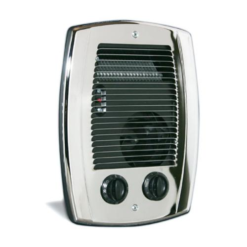 CADET CBC103TCH Com-Pak Bathroom Heater, 1000 Watts, Chrome at Sears.com