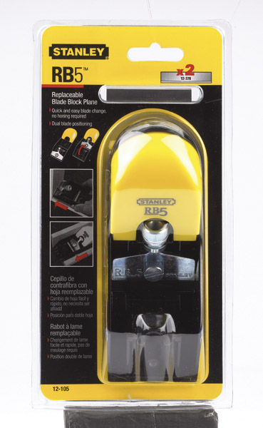 Stanley Block Plane Rb5 at Sears.com