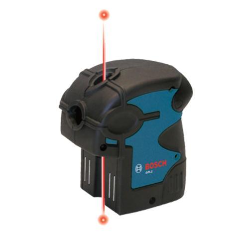 Bosch GPL2 Self-Leveling Laser Plumb Bob at Sears.com
