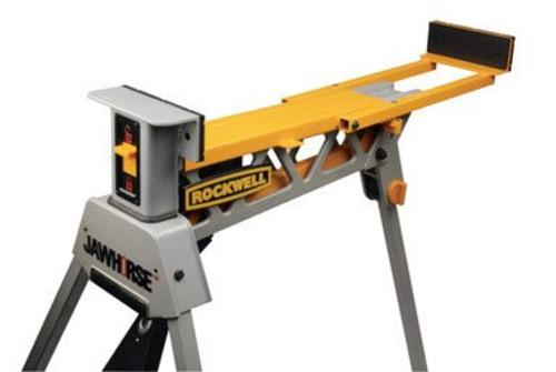 Rockwell RK9206 Jawhorse Foldable Plywood Jaw at Sears.com