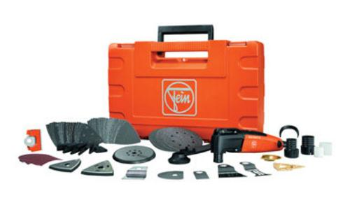 Fein Power Tools Fein 72293751230 Multimaster Top Plus Kit at Sears.com