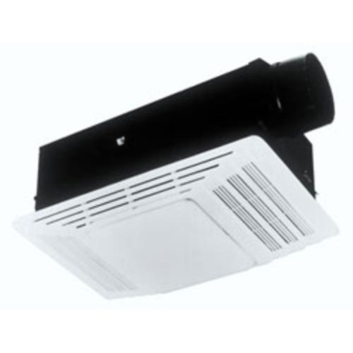 Broan 655 Deluxe Bathroom Heater/Fan With Light