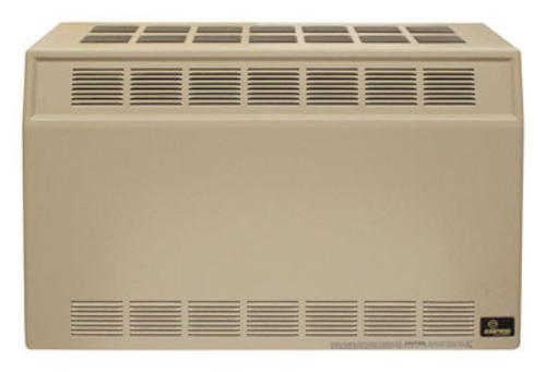Empire RH-35 LP Console Vented Room Heater, 35000 BTU's at Sears.com