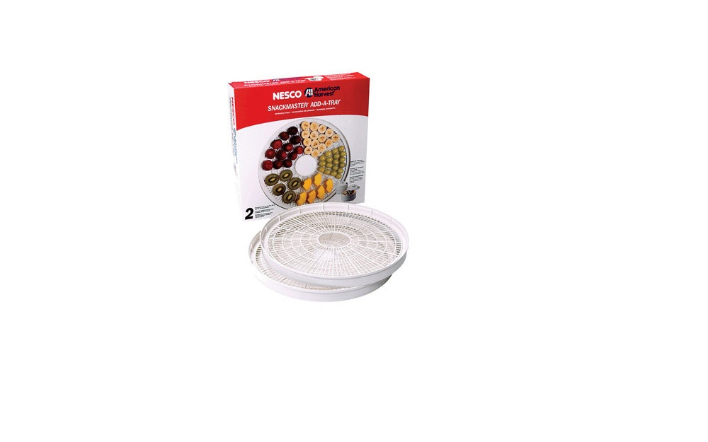Nesco WT-2SG Add-A-Tray, Pack of 2 at Sears.com