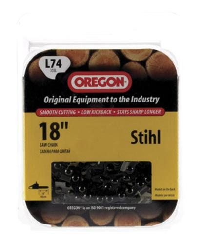 Oregon ® 18