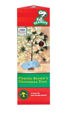 PRODUCT WORKS 87770 Charlie Tree, Brown at Sears.com