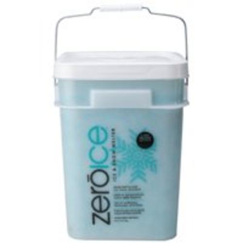 ZERO ICE MELTER 9586 Ice Melter, Box, 40 lbs at Sears.com
