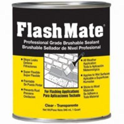 Amerimax 85229 Flashing Sealant, 32Oz, Clear at Sears.com