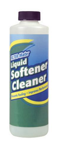 Summit Toys RK06N Liquid Water Softener Cleaner, 32 Oz at Sears.com