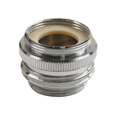 "Danby 9D0036115E Aerator Adapter Hose End,15/16"" x 27 thread dual x 3/4"" at Sears.com"