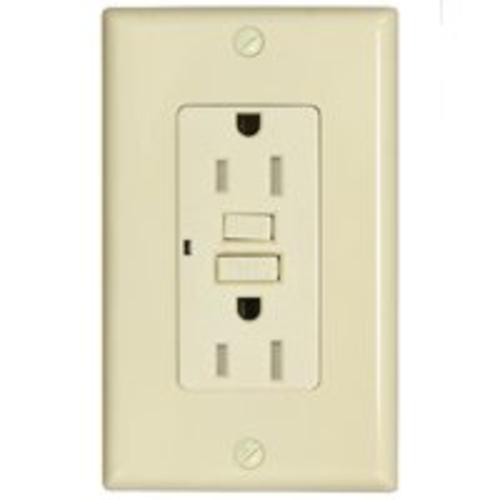 AF Lighting BT273083/602679 Ground Fault Circuit Interrupters, Ivory at Sears.com