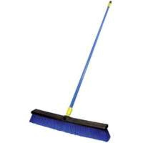 "Quickie 00599 Superstiff Bulldozer Pushbroom, 24"" at Sears.com"