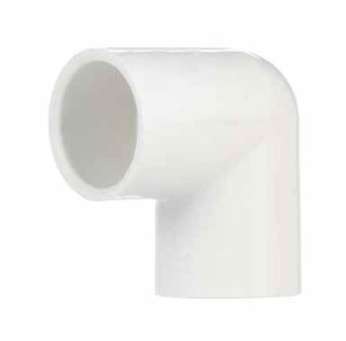 "Charlotte Pipe & Found Pvc 90 Degree Elbow (Sxfpt) 1"" - White at Sears.com"