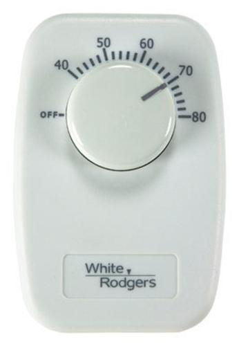 White-Rodgers White Rodgers B30 Electric Heat Thermostat at Sears.com