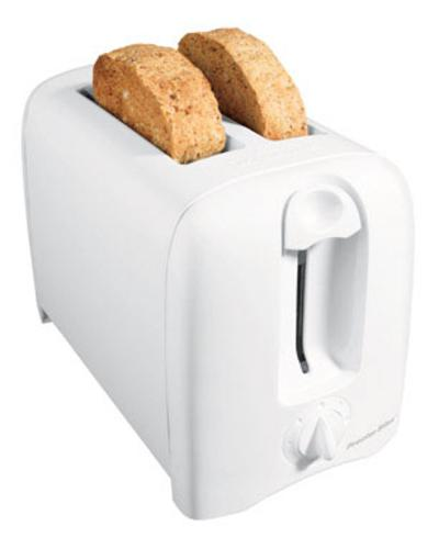 Proctor Silex 22605 Cool-Wall Toaster, 2-Slice, White at Sears.com