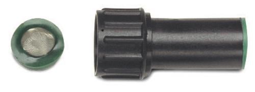 "Raindrip 320G00UB Hose Thread Swivel Compression Adapter, 1/2""x3/4"" at Sears.com"