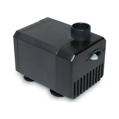 Beckett Pond & Fountain Pump 80 Gph at Sears.com