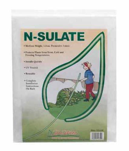 DeWitt NS12 N-Sulate Plant Protection Fabric, 12' x 10' at Sears.com