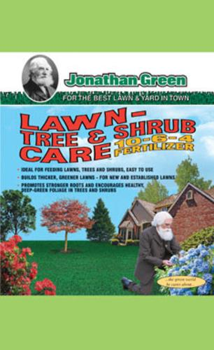 Jonathan Green 12601 Lawn Tree And Shrub Fertilizer, 5 lbs at Sears.com