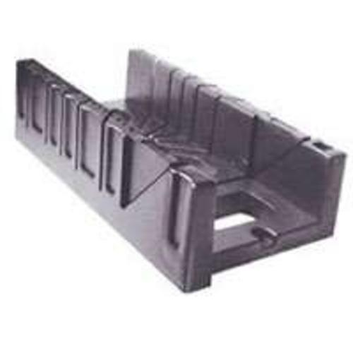 "Mintcraft B350 Plastic Miter Box, 12"" at Sears.com"