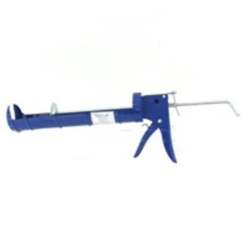 "Mintcraft CT-314P Smooth Rod Caulk Gun 1/4 Gallon, 13"" Length, Blue at Sears.com"