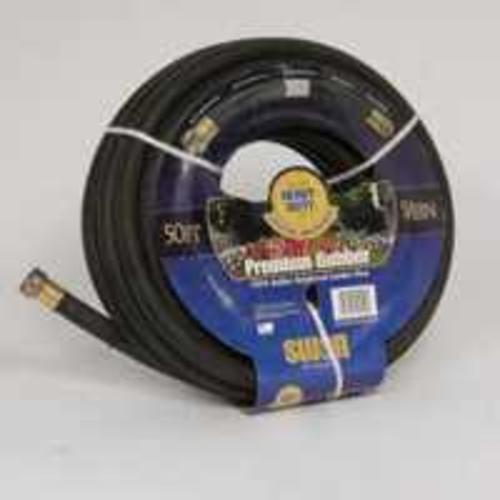 Colorite SNCPM58050 Premium Rubber Hose 5/8Inx50ft