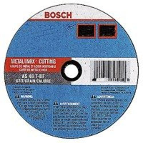 "Bosch Cut-Off Grinding Wheel - 4"" at Sears.com"