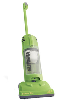 "Eureka ""Superlite"" Mini Lightweight Upright Vacuum Cleaner at Sears.com"