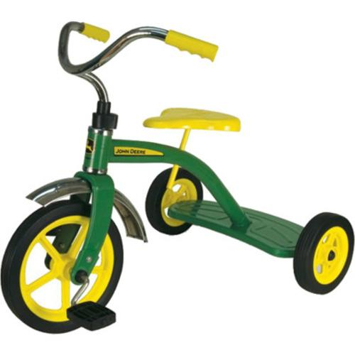 "Rc2 Brands ""John Deere"" Heavy Hauler Tricycle at Sears.com"