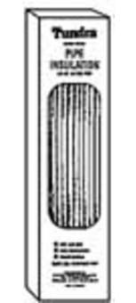 Itp PC34058UWTUO Pipe Insulation 6' 1/2C R5.5