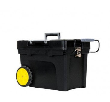 Stanley 033026R Pro Mobile Tool Chest