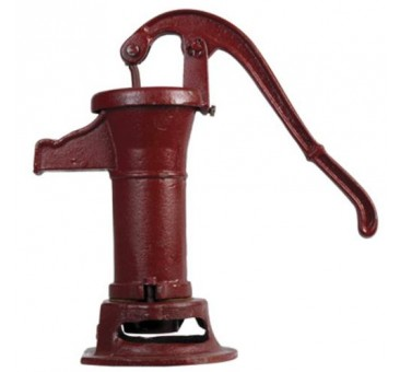 Campbell PP2 Pitcher Pump 3""