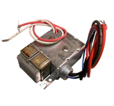 Cadet R841C1227 (73031) 1-Circuit Electric Heating Relay with Transformer
