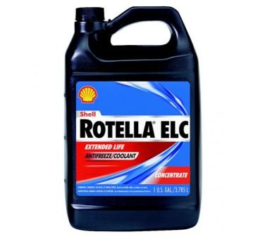 Rotella 9404106021 ELC Concentrate Antifreeze/Coolant, 1 Gallon