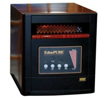 Eden Pure A4543/RTL EdenPure GEN4 Quartz Infrared Portable Heater, 5,000 BTU's