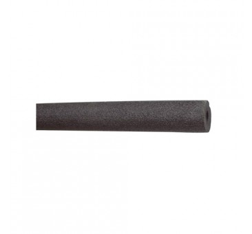 "Tundra PC34058UWTUO Pipe Insulation, Black, 3/4"" wall x 6'"