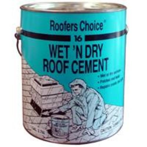 Roofers choice