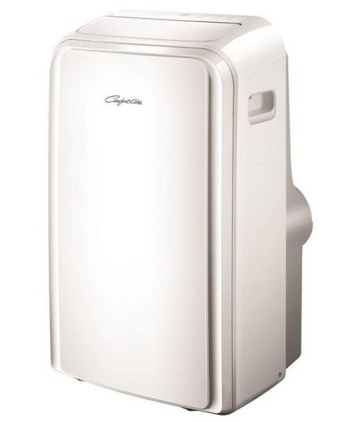 Elegant Comfort Aire PS 121B Btusglpipe Portable Room Air Conditioner, 12,000 BTU