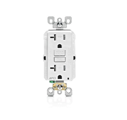 New Electrical Safety Requirement: AFCI Protection for Replacement ...