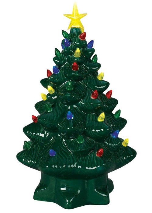 Mr Christmas Trees Decore