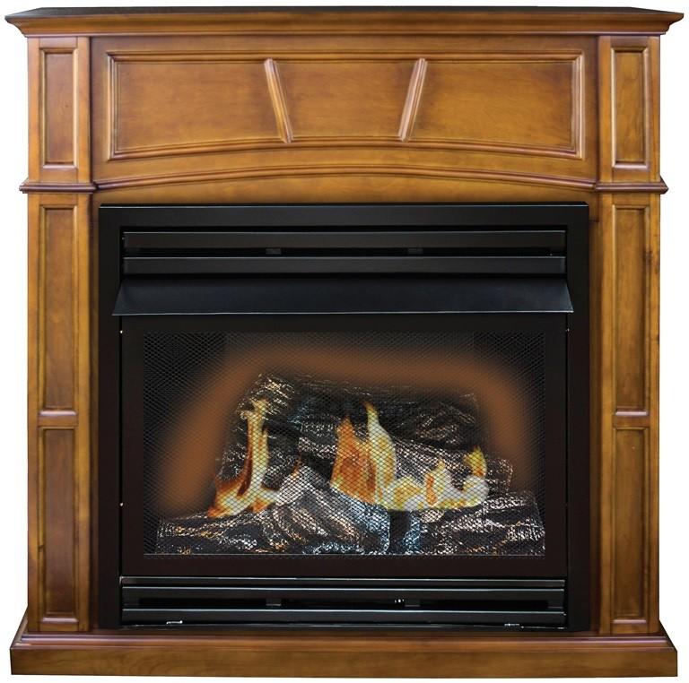 kozy world fireplaces