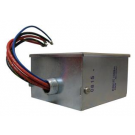 Cadet R841E1068 (73032) 2-Circuit Electric Heating Relay with Transformer