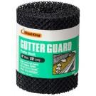 "Frost King VX620 Gutter Guards, 6"" x 20', Plastic"
