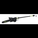 Poulan PLN1510 Pole Pruner/Chainsaw, 8 Amp