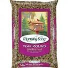 Morning Song 1022526 Year Round Wild Bird Food, 40 Lbs