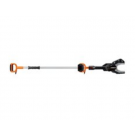 Worx WG308 Trimming Saw With Extension Handle, 120 V