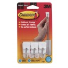 Command 17067 Utensil Hooks, White