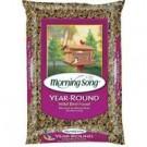 Morning Song 2022523 Year-Round Wild Bird Food 20 lbs