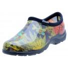Sloggers 5102BK09 Women's Midsummer Garden Shoes, Size 9, Black