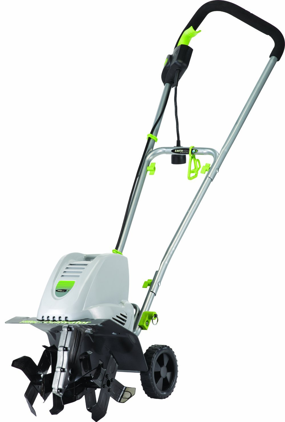 """Earthwise TC70001 Electric Tiller Cultivator, 11"""", 8.5 Amp at Sears.com"""